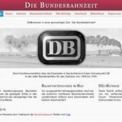 Bundesbahnzeit