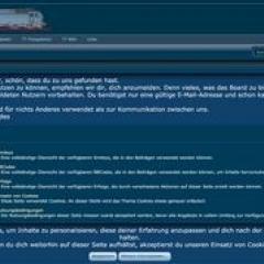 Boardlink - TT-Board Hilfe