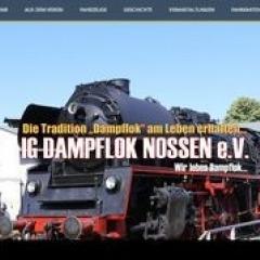 IG Dampflok Nossen e.V.