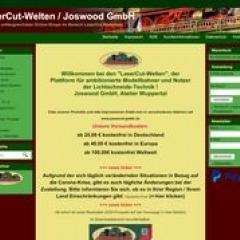 LaserCut-Welten / Joswood GmbH