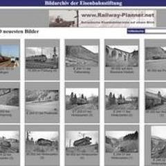 Eisenbahnstiftung – Bildergalerie
