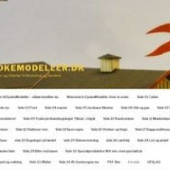 Epoke Modeller