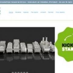 TPA-Agency | 3D-Modeling Umwelt & Technik