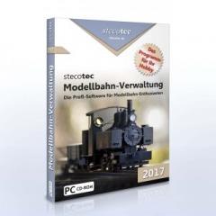 Software - Modellbahn Verwaltung
