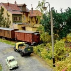 Schönauer Schleppbahn