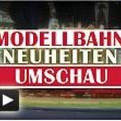 Modellbahn Umschau