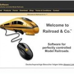 Software – RAILROAD & CO