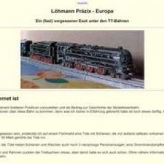 Historisch – Löhmann Präzix