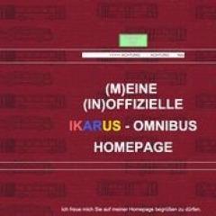 Busse von Ikarus, außerdem Infos zu den Lkw der DDR