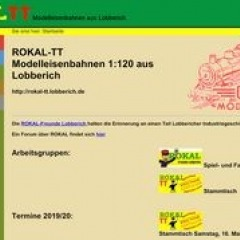 Rokal – Rokal-Freunde Lobberich