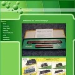 Rokal – Private ROKAL-Sammler-Seite