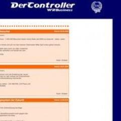 Der Controller – Airbrush-Auftragsarbeiten