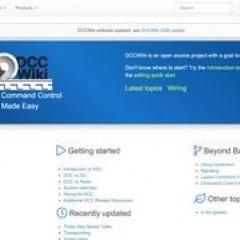 DCC Wiki