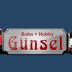 Bahn + Hobby Günsel