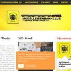 Modelleisenbahnclub "Theodor Kunz" Pirna e.V.